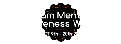 Nottingham Mental Health Awareness Weeks